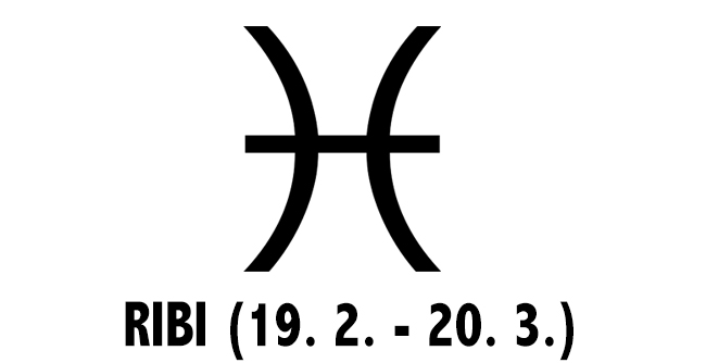 Horoskop 2016 ribi