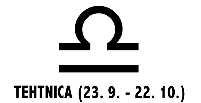 Horoskop tehtnica 2016