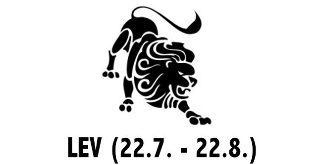 Horoskop 2016 lev