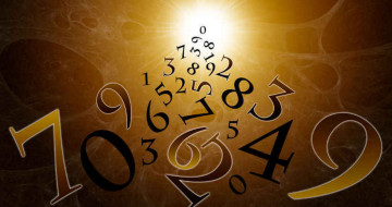 Numerološka števila