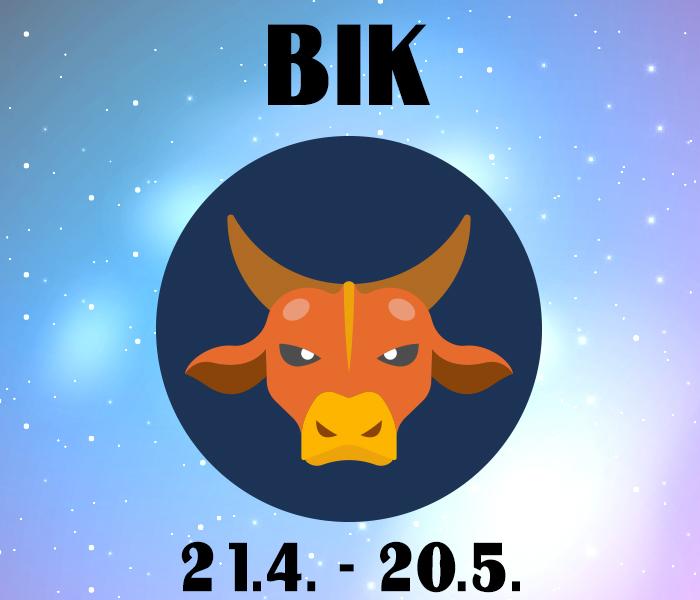 Horoskop 2017 bik