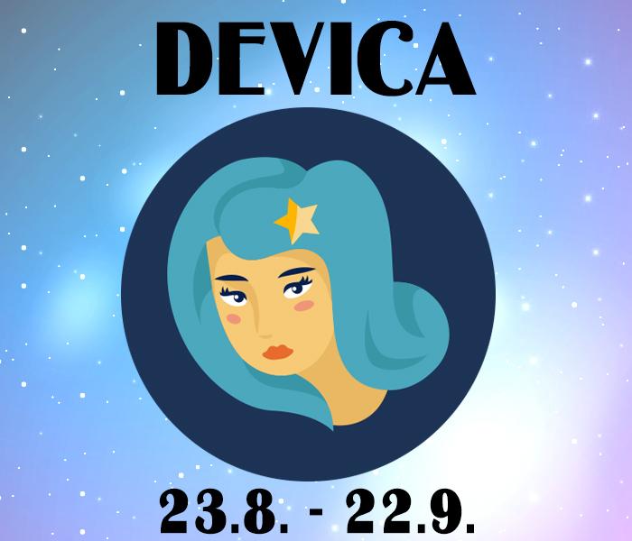 Horoskop 2017 Devica