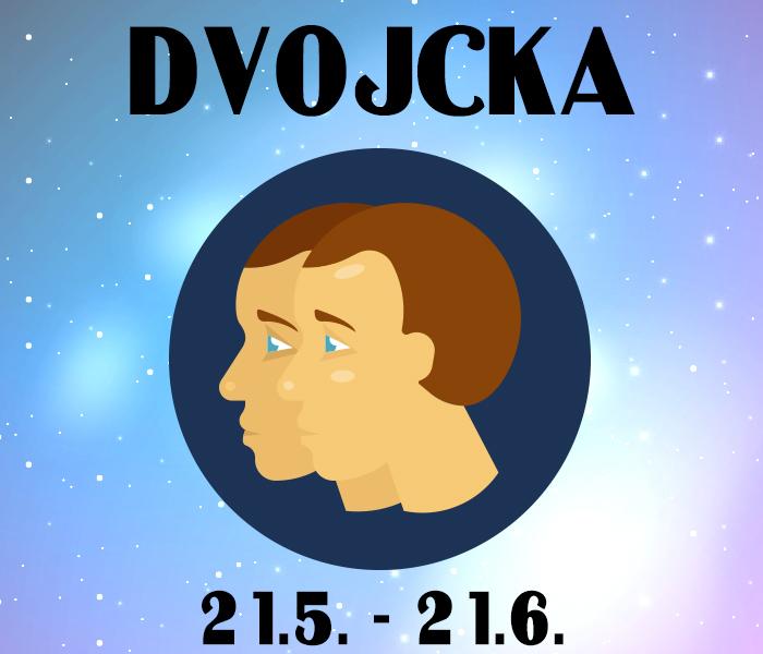 Horoskop 2017 dvojčka