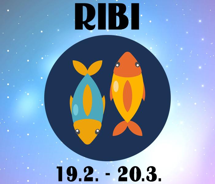 Horoskop 2017 ribi