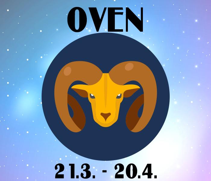 Horoskop 2017 Oven